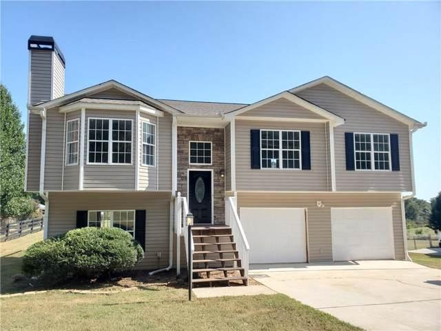 7945 W Carroll Road, Carrollton, GA 30116 (MLS #6620882) :: North Atlanta Home Team