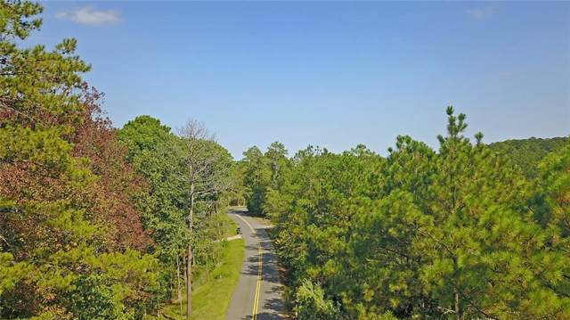 3322 Dabbs Bridge Road, Acworth, GA 30101 (MLS #6620894) :: Charlie Ballard Real Estate