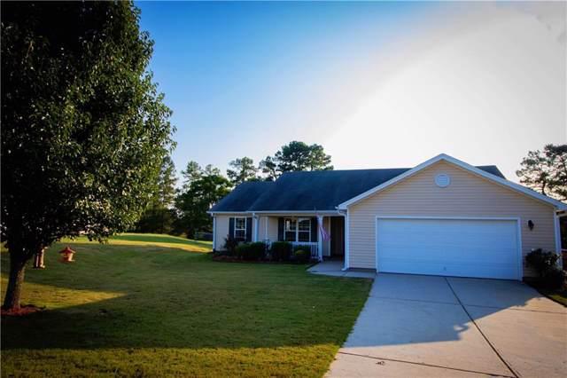 328 Royal Oaks Drive, Winder, GA 30680 (MLS #6620900) :: North Atlanta Home Team