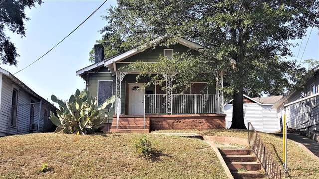 941 Ashby Circle NW, Atlanta, GA 30314 (MLS #6620901) :: The Heyl Group at Keller Williams