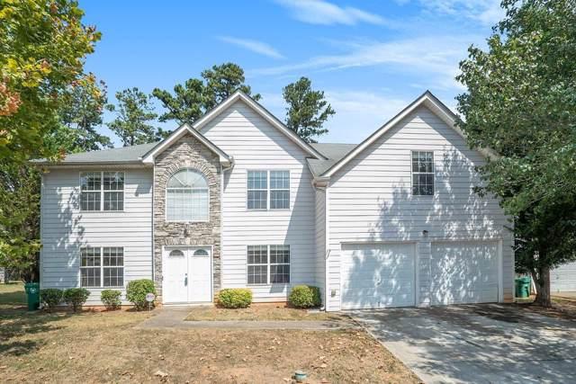 6274 Katelyn Park, Lithonia, GA 30058 (MLS #6620913) :: North Atlanta Home Team
