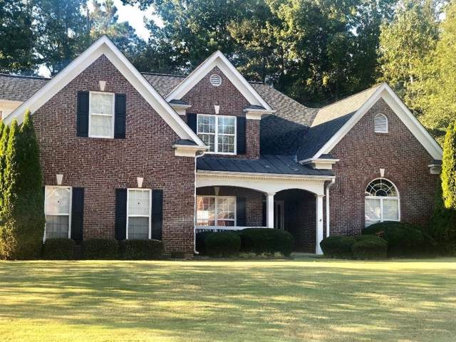 716 Ashley Wilkes Way, Loganville, GA 30052 (MLS #6620914) :: North Atlanta Home Team