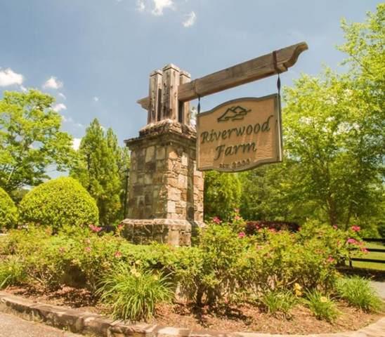 14 Riverwood Cove, Kingston, GA 30145 (MLS #6620920) :: North Atlanta Home Team