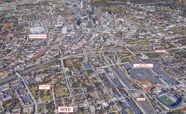 0 Ira Street SW, Atlanta, GA 30312 (MLS #6620925) :: The Heyl Group at Keller Williams