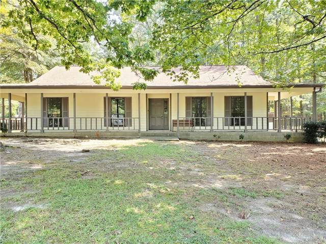 6716 Alvan Court, Riverdale, GA 30296 (MLS #6620926) :: Good Living Real Estate