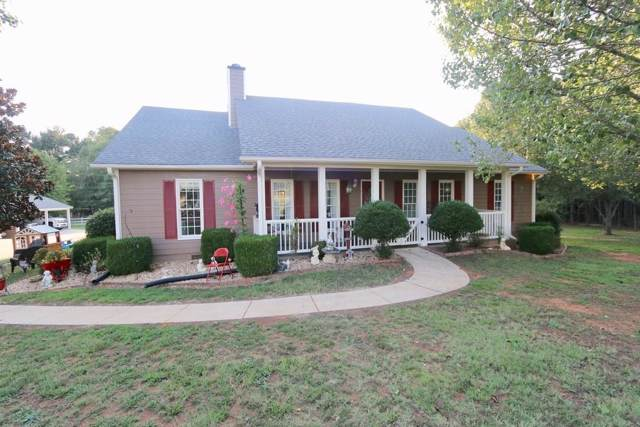4351 Snows Mill Road, Monroe, GA 30655 (MLS #6620928) :: The Heyl Group at Keller Williams