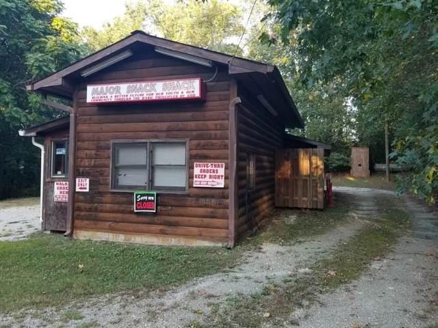 655 S Pond Street, Toccoa, GA 30577 (MLS #6620929) :: North Atlanta Home Team
