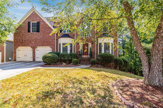 2952 Montview Drive SW, Marietta, GA 30060 (MLS #6620934) :: North Atlanta Home Team