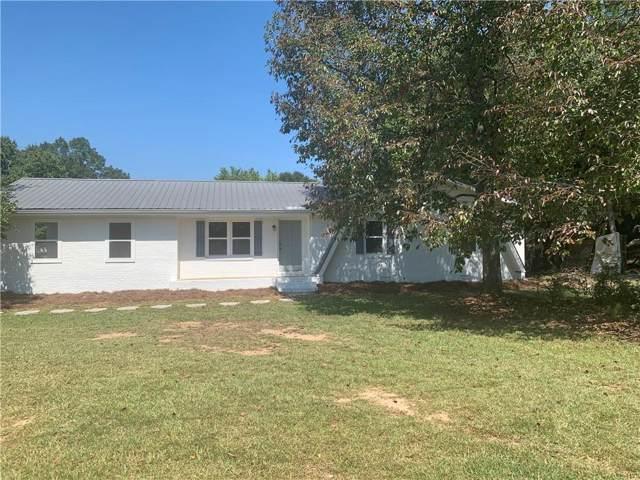 10 Melba Drive, Carrollton, GA 30116 (MLS #6620936) :: North Atlanta Home Team
