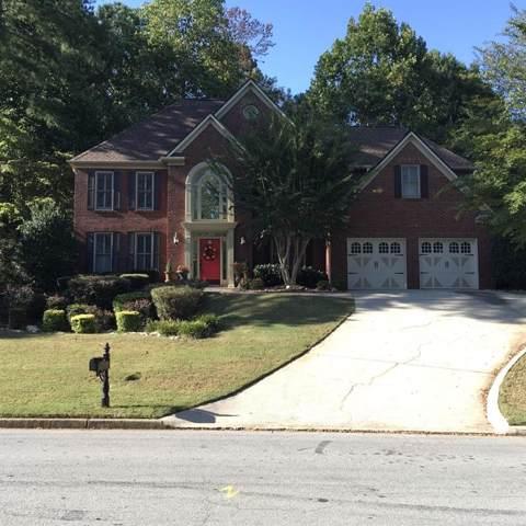 710 River Cove Drive, Dacula, GA 30019 (MLS #6620939) :: Path & Post Real Estate