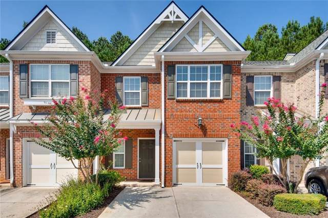 9858 Murano View #9858, Alpharetta, GA 30022 (MLS #6620943) :: Kennesaw Life Real Estate