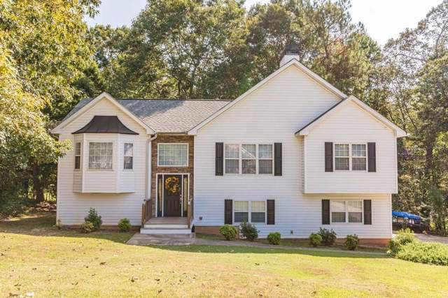 4958 Alpine Court, Winston, GA 30187 (MLS #6620953) :: North Atlanta Home Team