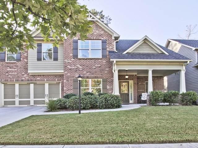 682 Hope Hollow Lane, Loganville, GA 30052 (MLS #6620960) :: North Atlanta Home Team