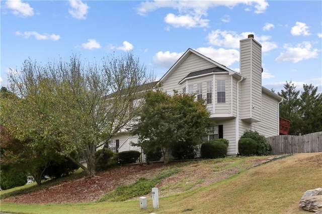 5602 Ardmore Court, Sugar Hill, GA 30518 (MLS #6620961) :: Rock River Realty