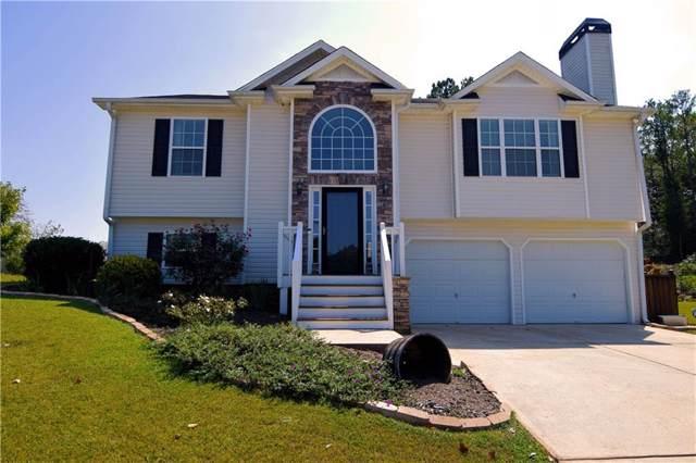 130 Kyles Circle, Hiram, GA 30141 (MLS #6620965) :: Charlie Ballard Real Estate