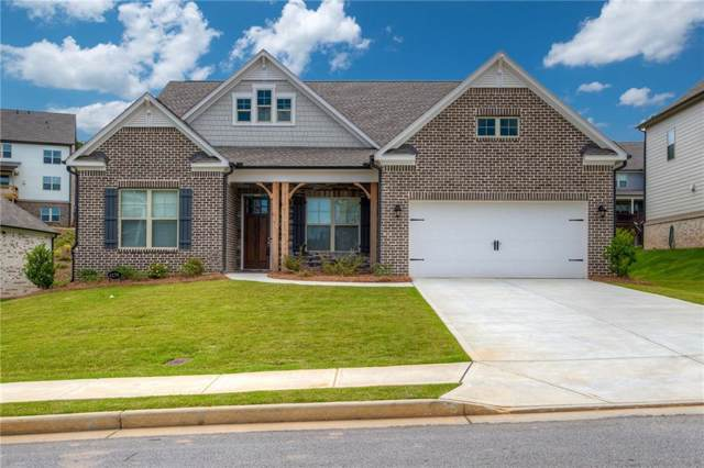 4176 Heisenberg Lane, Suwanee, GA 30024 (MLS #6620972) :: North Atlanta Home Team
