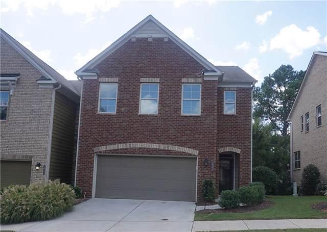 1623 Trailview Way NE, Brookhaven, GA 30329 (MLS #6620982) :: North Atlanta Home Team