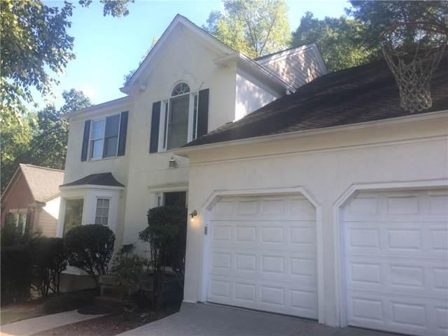10675 Glenbarr Drive, Johns Creek, GA 30097 (MLS #6620984) :: Iconic Living Real Estate Professionals
