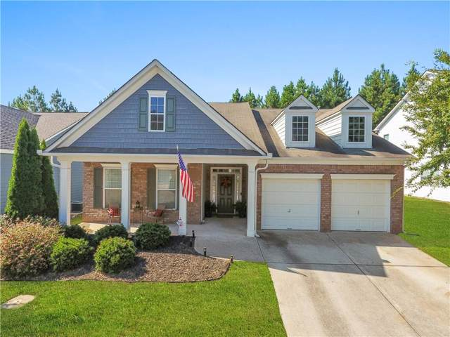 4044 Amberleigh Trace, Gainesville, GA 30507 (MLS #6620996) :: North Atlanta Home Team
