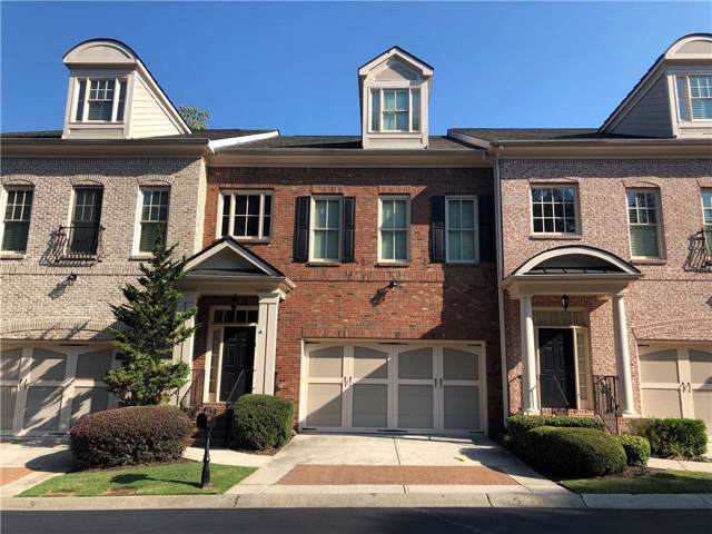 6040 Coldwater Point, Johns Creek, GA 30097 (MLS #6620998) :: Iconic Living Real Estate Professionals