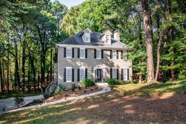 9305 Bluejack Lane, Roswell, GA 30076 (MLS #6621000) :: The Zac Team @ RE/MAX Metro Atlanta