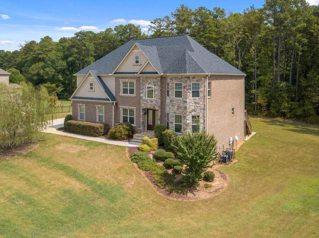 230 Annelise Park Drive, Fayetteville, GA 30214 (MLS #6621001) :: North Atlanta Home Team