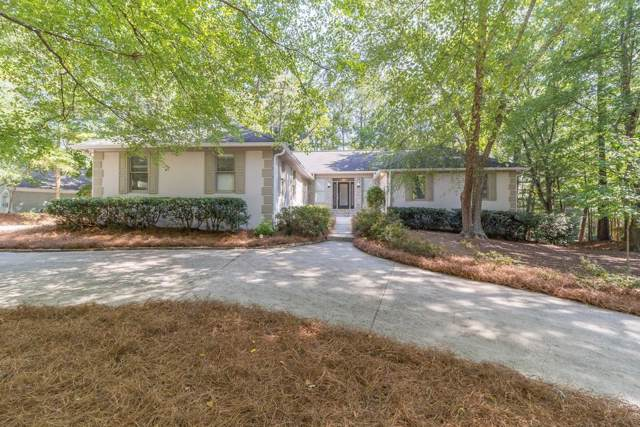 605 Mount Victoria Place, Alpharetta, GA 30022 (MLS #6621014) :: Kennesaw Life Real Estate