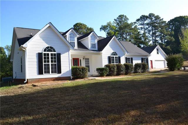 11459 Hutcheson Ferry Road, Chattahoochee Hills, GA 30268 (MLS #6621020) :: North Atlanta Home Team
