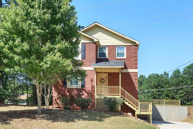 2575 Rolling Brook Trail, East Point, GA 30344 (MLS #6621025) :: North Atlanta Home Team