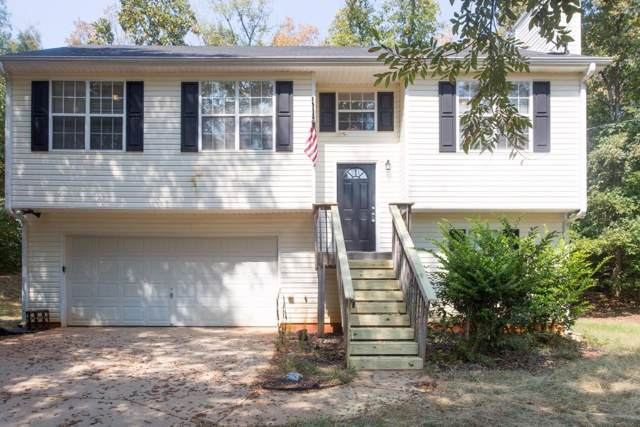 25 Spring Valley Court, Covington, GA 30016 (MLS #6621027) :: North Atlanta Home Team