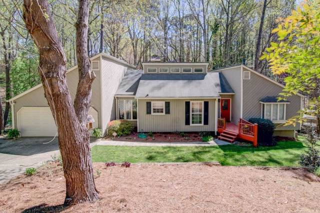 3740 Northpoint Drive, Marietta, GA 30062 (MLS #6621034) :: North Atlanta Home Team