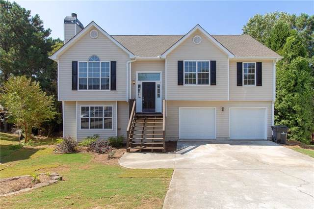 1225 Polaris Court, Lawrenceville, GA 30045 (MLS #6621037) :: North Atlanta Home Team