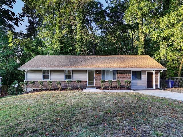 1192 Woodleigh Road SW, Marietta, GA 30008 (MLS #6621046) :: North Atlanta Home Team