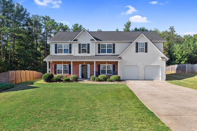 4035 Jackie Drive, Douglasville, GA 30135 (MLS #6621048) :: North Atlanta Home Team