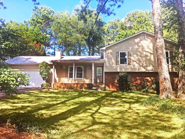 2351 Cedar Drive, Lawrenceville, GA 30043 (MLS #6621058) :: North Atlanta Home Team