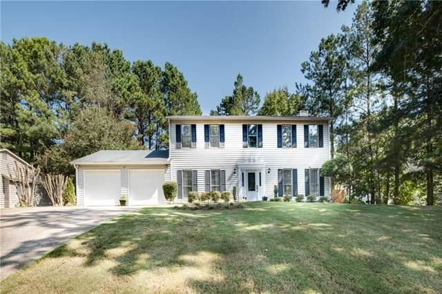566 Sherwood Grn, Stone Mountain, GA 30087 (MLS #6621069) :: North Atlanta Home Team