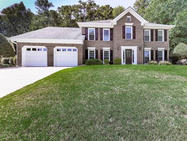 2653 Caylor Circle NW, Kennesaw, GA 30152 (MLS #6621070) :: Rock River Realty