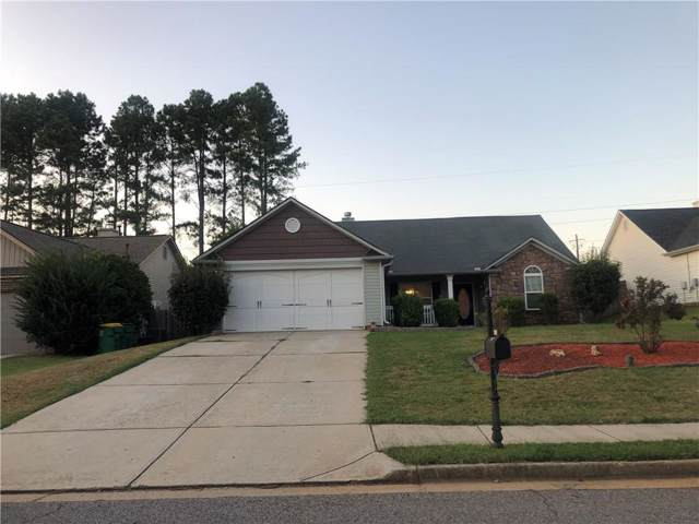 2007 Massey Lane, Winder, GA 30680 (MLS #6621089) :: North Atlanta Home Team