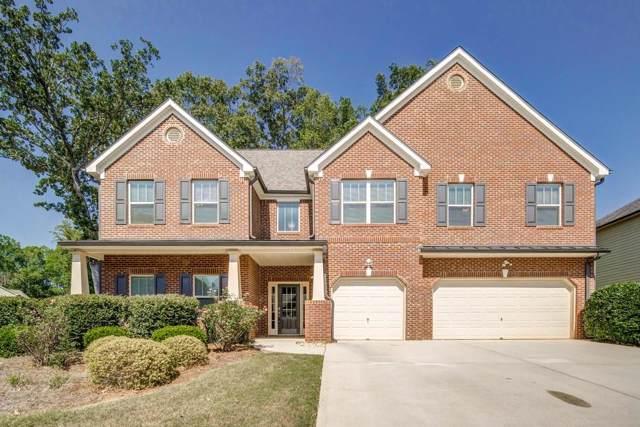 5274 Cedar Mill Drive, Powder Springs, GA 30127 (MLS #6621108) :: North Atlanta Home Team