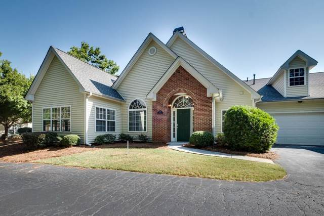 1210 Creek Forest Lane #1, Austell, GA 30106 (MLS #6621111) :: North Atlanta Home Team
