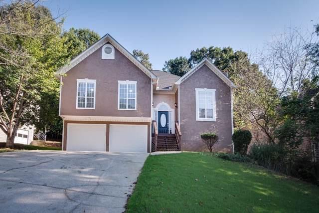 2620 Windage Drive SW, Marietta, GA 30008 (MLS #6621114) :: North Atlanta Home Team
