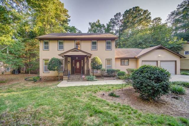 3320 Old Wagon Road, Marietta, GA 30062 (MLS #6621115) :: North Atlanta Home Team