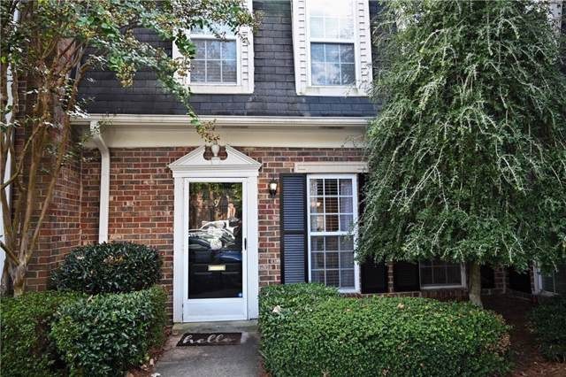 9 Surry County Place NW, Atlanta, GA 30318 (MLS #6621122) :: The Zac Team @ RE/MAX Metro Atlanta