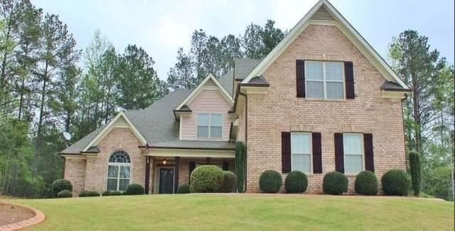 115 Seawright Drive, Fayetteville, GA 30215 (MLS #6621126) :: North Atlanta Home Team