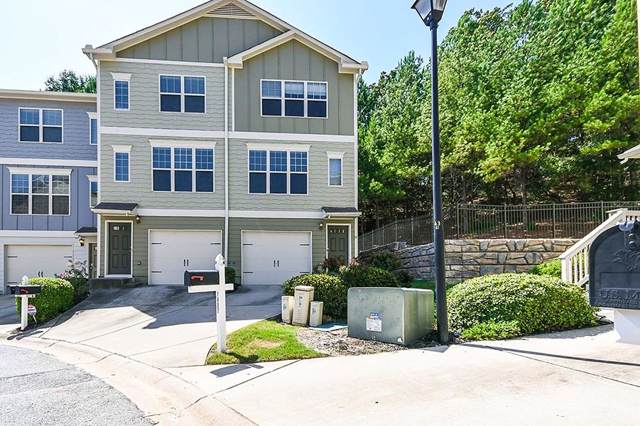 1837 Liberty Parkway NW, Atlanta, GA 30318 (MLS #6621134) :: The Zac Team @ RE/MAX Metro Atlanta