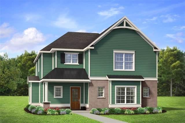 4046 Andover Circle, Mcdonough, GA 30252 (MLS #6621136) :: North Atlanta Home Team