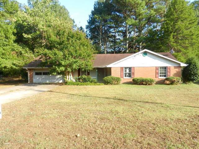1867 Brandy Lane SE, Conyers, GA 30013 (MLS #6621146) :: North Atlanta Home Team