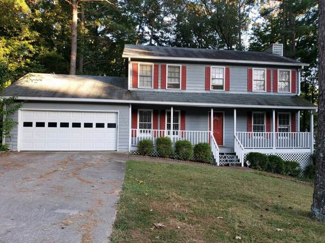 3520 Patriot Walk, Snellville, GA 30039 (MLS #6621149) :: North Atlanta Home Team