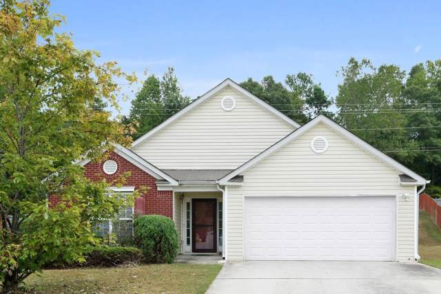 2850 Amerson Trail, Ellenwood, GA 30294 (MLS #6621152) :: RE/MAX Prestige
