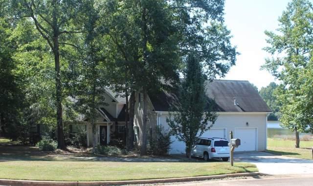 305 Lakefront Drive, Mcdonough, GA 30253 (MLS #6621165) :: North Atlanta Home Team